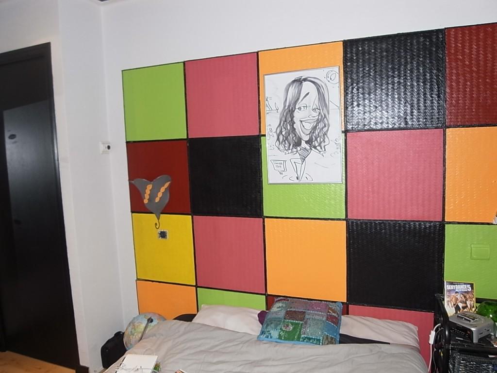 Chambre ado serge frehel morbihan 56 loire atlantique 44 Couleurs peintures murales