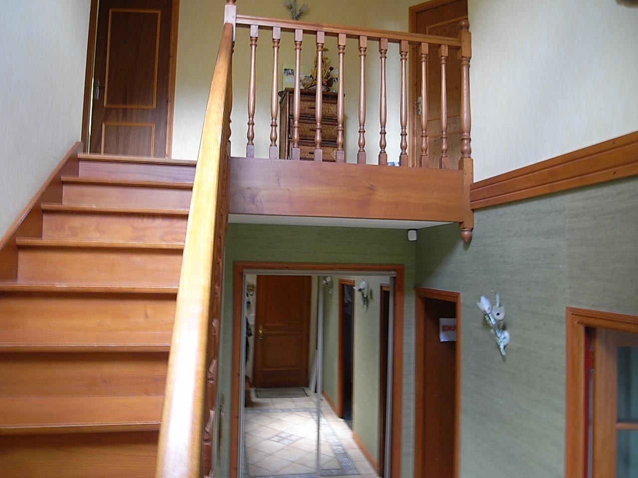 cage escalier avant