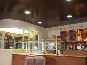 Réalisations plafond tendu à la Baulle, 44