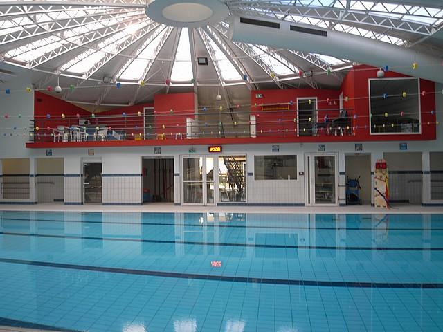 piscine, spa, Peinture intérieure piscine la Roche-Bernard