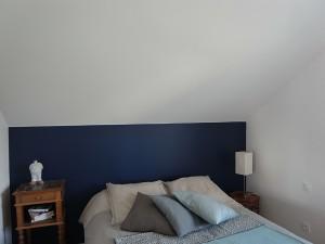 Chambre peinture et revêtement en Loire Atlantique, 44
