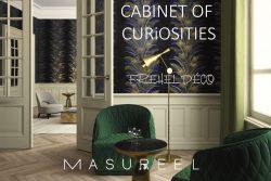 Cabinet of Curiosities de chez Masureel