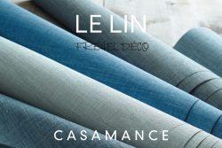 Le Lin de chez Casamance