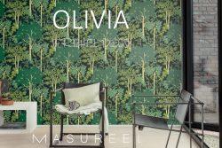 Olivia de chez Masureel