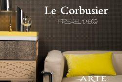 Le Corbusier Dots de chez Arte